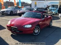 1999 MAZDA ROADSTER 1.6 SPECIAL PACKAGE