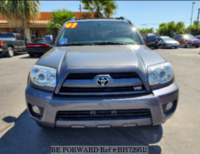 2007 TOYOTA 4RUNNER LIMITED PKG