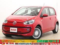 2015 VOLKSWAGEN UP!