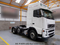 2005 VOLVO FH12 AUTOMATIC DIESEL