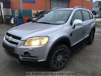 2007 DAEWOO (CHEVROLET) WINSTORM (CAPTIVA) AT+ABS+SUNROOF+P.SENSOR