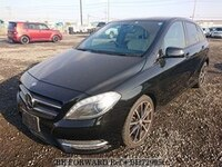 2013 MERCEDES-BENZ B-CLASS B180 BLUE EFFICIENCY SPORTS