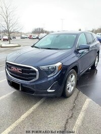 2018 GMC GMC OTHERS SPORT UTILITY SLE