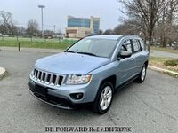 2013 JEEP COMPASS 4WD