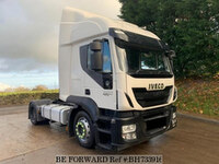 2013 IVECO STRALIS AUTOMATIC DIESEL
