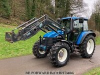 1999 NEWHOLLAND NEW HOLLAND OTHERS MANUAL DIESEL