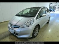 2012 HONDA FIT HYBRID SMART SELECTION