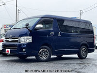 2011 TOYOTA HIACE WAGON 2.7 GL LONG MIDDLEROOF