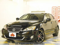 2008 LEXUS IS VERSION S