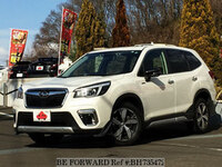 2019 SUBARU FORESTER 2.0 ADVANCED