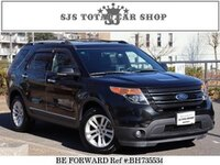 2013 FORD EXPLORER LIMITED 3.5