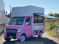 2010 SUZUKI CARRY TRUCK