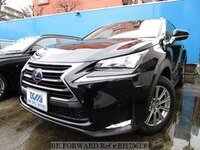 2015 LEXUS NX I PACKAGE