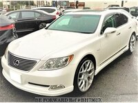 2008 LEXUS LS VERSION S I PACKAGE