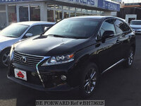 2012 LEXUS RX VERSION L