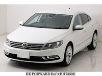2012 VOLKSWAGEN CC 1.8TSI TECHNOLOGY PACKAGE