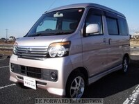 2008 DAIHATSU ATRAI WAGON CUSTOM TURBO R