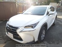 2016 LEXUS NX I PACKAGE