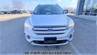 2018 FORD ESCAPE SE
