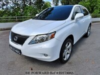 2011 LEXUS RX RX270 AUTO PANORAMIC ROOF