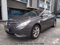 2011 HYUNDAI I45 I45 2.4 AT ABS AIRBAG GAS/D SR