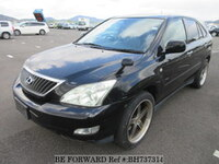 2011 TOYOTA HARRIER 240G L PACKAGE