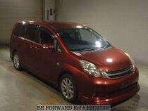 Used 2008 TOYOTA ISIS BH737335 for Sale for Sale