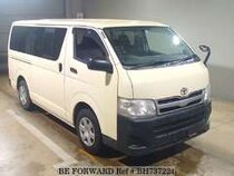 Used 2012 TOYOTA HIACE VAN BH737224 for Sale for Sale