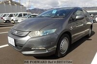 2011 HONDA INSIGHT G