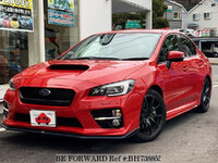 2015 SUBARU IMPREZA WRX S4 2.0GT EYESIGHT