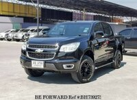 2012 CHEVROLET COLORADO 2.8