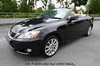 2011 LEXUS IS IS250C-CONVERTIBLE-PUSHSTART