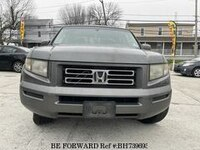 2008 HONDA RIDGELINE SHORT BED