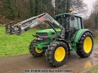 2002 JOHN DEER JOHN DEER OTHERS MANUAL DIESEL