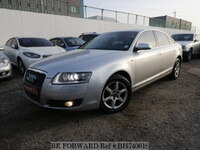 2007 AUDI A6 ALLROAD QUATTRO QUADRO FIC NO ACCIDENT GOOD CAR