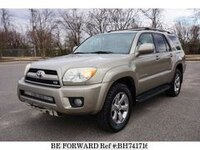 2007 TOYOTA 4RUNNER 4DR LIMITED