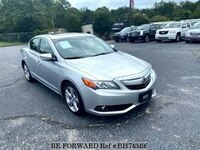2014 ACURA ACURA OTHERS I4
