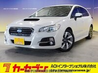 2016 SUBARU LEVORG 1.6GT EYESIGHT