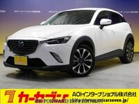 2017 MAZDA CX-3 XD PROACTIVE