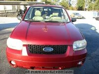 2007 FORD ESCAPE LIMITED FWD