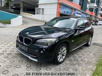 2011 BMW X1 SDRIVE18I AT D/AB 2WD 5DR GAS/D