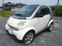 2004 SMART FORTWO