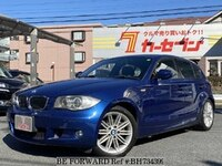 2010 BMW 1 SERIES 116I M SPORT PACKAGE