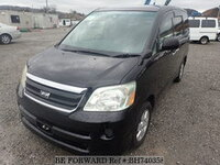 2007 TOYOTA NOAH X SPECIAL EDITION