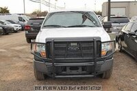 2013 FORD F150 SUPERCAB FFV