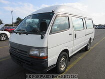 Used 1999 TOYOTA HIACE VAN BH747203 for Sale for Sale