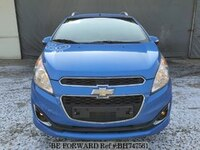 2014 CHEVROLET SPARK 2WD AUTO
