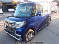 2017 DAIHATSU TANTO CUSTOM RS TOP EDITION SAIII