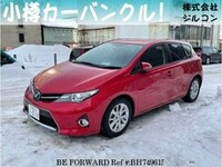 2013 TOYOTA AURIS 1.8 RS S PACKAGE