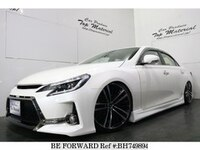 2012 TOYOTA MARK X 2.5 250G RELUX SELECTION